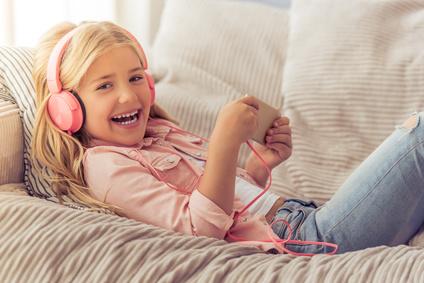 Audio Sprachkurs für Kinder