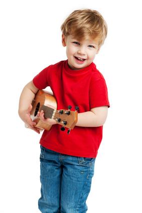 spanische Musik für Kinder