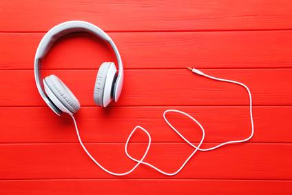 Kopfhörer zum Lernen