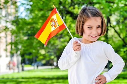 Spanisch für Kinder