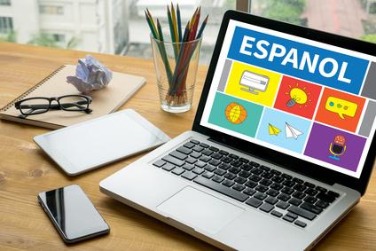 online spanisch lernen kann so einfach sein lerne einfach. Black Bedroom Furniture Sets. Home Design Ideas